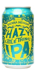 Sierra Nevada, Hazy Little Thing IPA 0,355 л Ж/Б