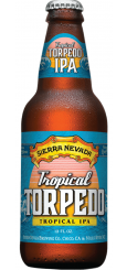 Sierra Nevada, Tropical Torpedo IPA 0,355 л