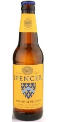 Spencer Premium Pilsner 0,33 л