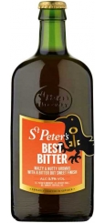 St. Peter's Best Bitter 0,5 л
