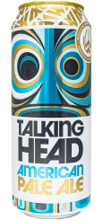 Talking Head, American Pale Ale 0,5 л