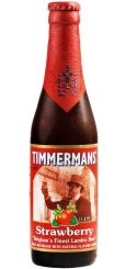 Timmermans Strawberry Lambicus 0,33 л