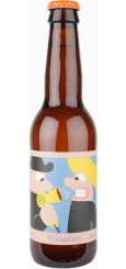 Mikkeller, Blow Out Dry Hopped Modern IPA 0,33 л