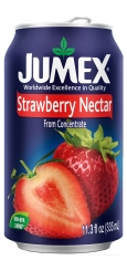 Jumex Strawberry Nectar, Ж/Б 0,355л