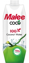 Malee Coconut Water, 0,33 л