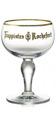 Бокал для пива, Trappistes Rochefort, 330 ml