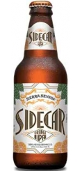 Sierra Nevada, Sidecar Orange IPA 0,355 л