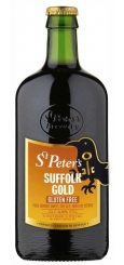 St. Peter's Suffolk Gold, Gluten Free 0,5 л