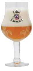 Бокал для пива, Tripel Karmeliet, 330 ml
