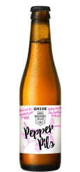 Welde, Collab Pepper Pils 0,33 л