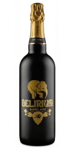 Delirium Blond Barrel Aged 0,75 л