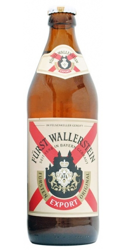 Fürst Wallerstein Export 0,5 л