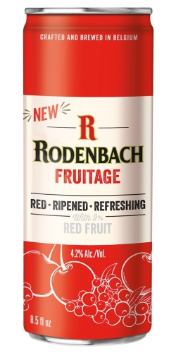 Rodenbach FruitAge 0,25 л Ж/Б