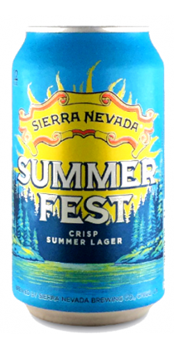 Sierra Nevada, Summerfest 0,335 л