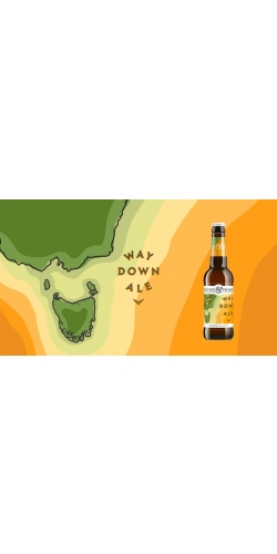 Fuller's & Friends, Way Down Ale
