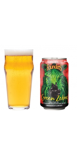 Foundes, Green Zebra