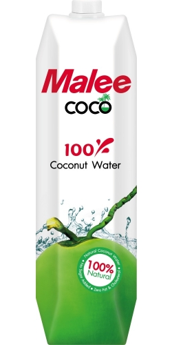 Malee Coconut Water, 1 л