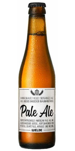 Welde, Craft Pale Ale 0,33 л