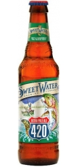 SweetWater, 420 Extra Pale Ale 0,355 л