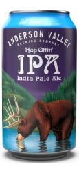 Anderson Valley, Hop Ottin' IPA 0,355 л ЖБ
