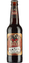 Black Sheep, Imperial Russian Stout 0,33 л