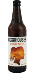 Moorhouse's Blond Witch Blond Ale 0,5 л