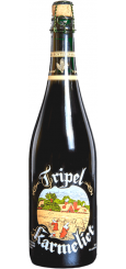 Bosteels Tripel Karmeliet 0,75 л