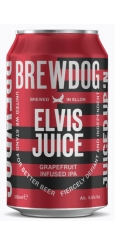 Brewdog Elvis Juice 0,33 л Ж/Б