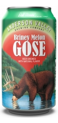 Anderson Valley, Briney Melon Gose 0,355 л ЖБ