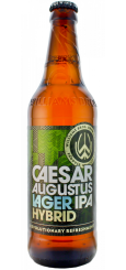 Williams, Caesar Augustus 0,5 л