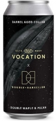 Vocation, Double Maple & Pecan Stout 0,44 л
