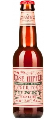 Flying Dutchman, Rose Hipped Hibiscus Dripped Flower Power Funky Sour 0,33 л
