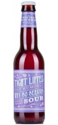 Flying Dutchman, Tight Lipped Dry Humored Why So Serious Nordic Berry Sour 0,33 л