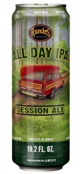 Founders, All Day IPA 0,568 л Ж/Б