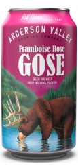 Anderson Valley, Framboise Rose Gose 0,355 л ЖБ