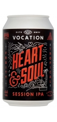 Vocation, Heart & Soul 0,33 л