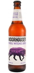 Moorhouse's Pendle Witches Brew Strong Ale 0,5 л