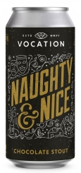 Vocation, Naughty & Nice 0,44 л