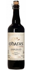 O'Hara's Barrel Aged Series, Leann Folláin Extra Irish Stout 0,75 л