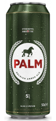 Palm Amber Beer 0,5 л Ж/Б