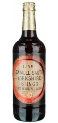 Samuel Smiths Yorkshire Stingo 0,55 л