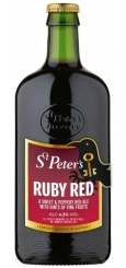 St. Peter's Ruby Red Ale 0,5 л