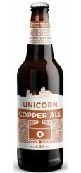 Robinsons, Unicorn Copper Ale 0,5 л