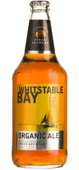 Shepherd Neame, Whitstable Bay Organic Ale 0,5 л