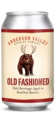 Anderson Valley, Old Fashioned 0,355 л ЖБ