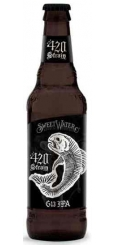 SweetWater, 420 Strain G13 IPA 0,355 л