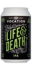 Vocation, Life & Death 0,33 л