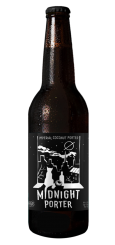 New Riga's Midnight Porter, Imperial Coconut Porter 0,33 л