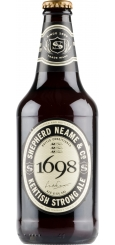 Shepherd Neame 1698, Kentish Strong Ale 0,5 л
