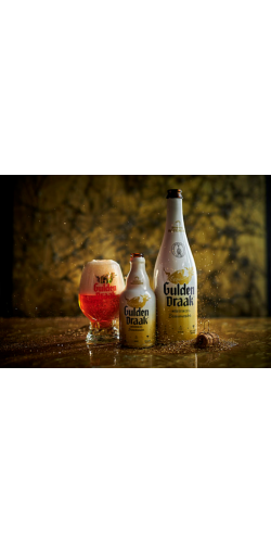 Gulden Draak Brewmaster Edition